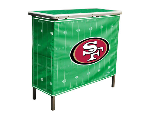 San Francisco 49ers High Top Table