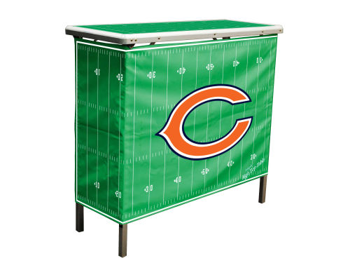 Chicago Bears High Top Table