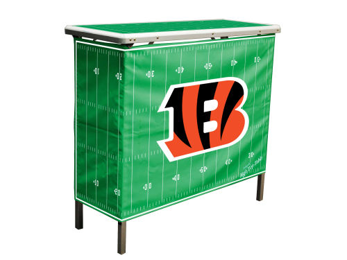 Cincinnati Bengals High Top Table