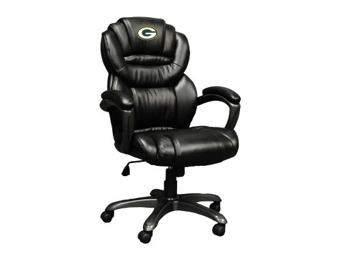 Green Bay Packers NFL Head Coaches Chair