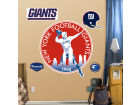 New York Giants Fatheads Real Big Fatheads Bed & Bath