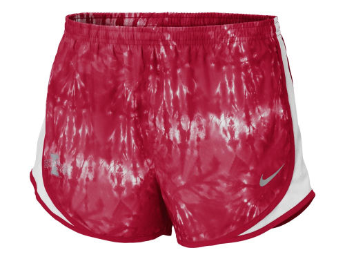 Iowa State Cyclones Nike NCAA Womens Seasonal Tempo Short