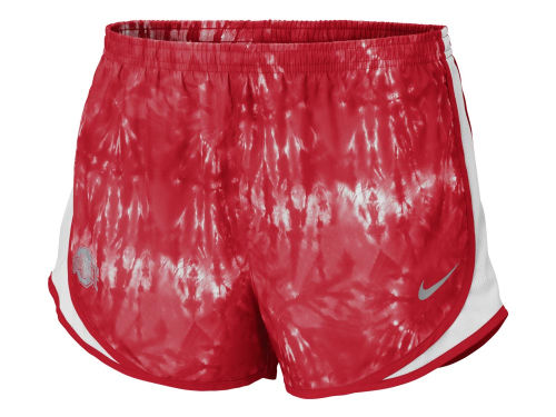 Ohio State Buckeyes Nike NCAA Womens Seasonal Tempo Short