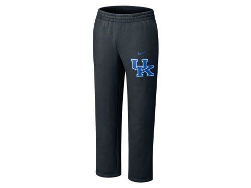 Kentucky Wildcats Nike NCAA Classic Fleece Open Hem Pant