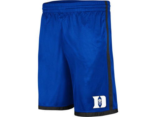 Duke Blue Devils Colosseum NCAA Draft Short