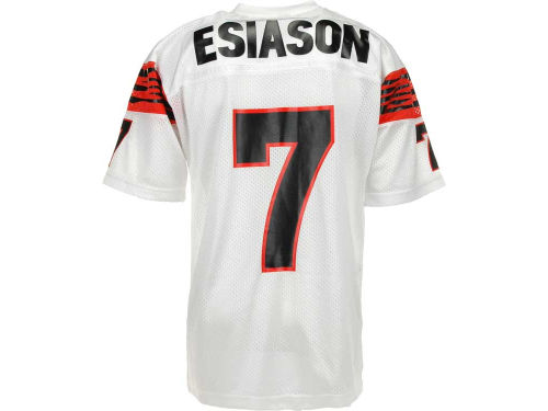 Cincinnati Bengals esiason NFL Authentic Player Jersey