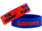 Florida Gators Wide Bracelet 2pk Aminco Apparel & Accessories