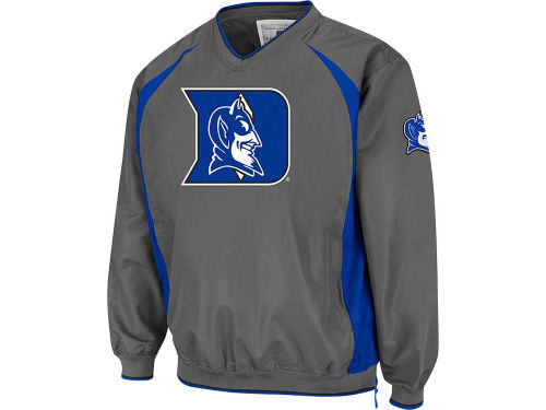 Duke Blue Devils Colosseum NCAA Hardball Pullover Jacket