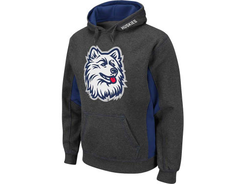 Connecticut Huskies Colosseum NCAA Turf Pullover Hoodie