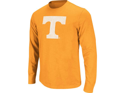 Tennessee Volunteers Colosseum NCAA Touchdown Long Sleeve T-Shirt