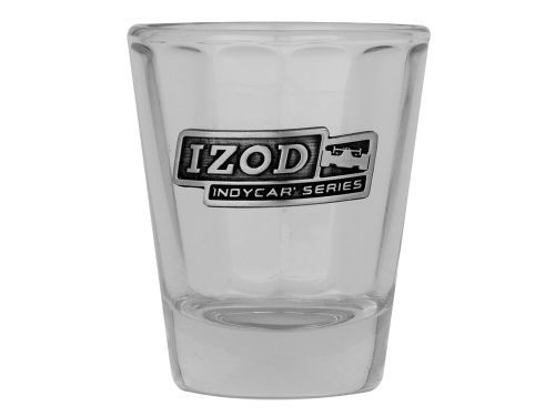 IndyCar Series Racing Distinctive Shot Glass
