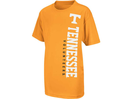 Tennessee Volunteers Colosseum NCAA Youth Stadium Poly T-Shirt