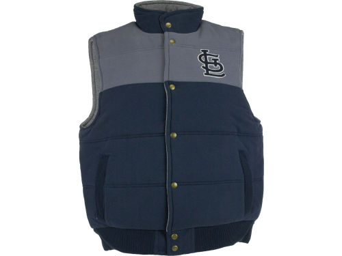 St. Louis Cardinals '47 Brand MLB Anchor Vest