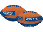 Boise State Broncos Jarden Sports Hail Mary Youth Football Gameday & Tailgate
