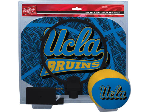 UCLA Bruins Jarden Sports Slam Dunk Hoop Set