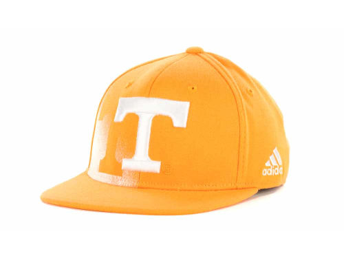 Tennessee Volunteers NCAA Adidas Player FVF 2012 Cap Hats