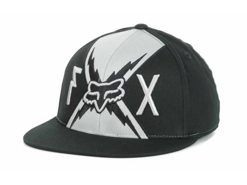 Fox Big Boltz 210 Flex Cap Hats
