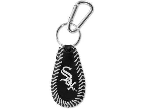 Chicago White Sox Team Color Keychains