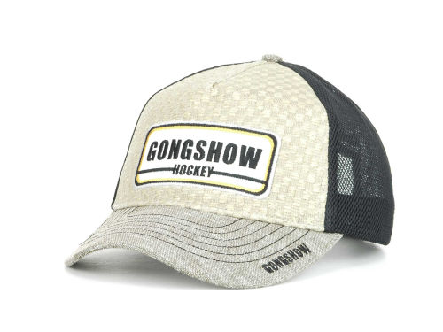 Gongshow Out Door Special Trucker Cap Hats