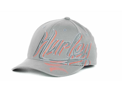 Hurley Keep It Clean Flex Cap Hats