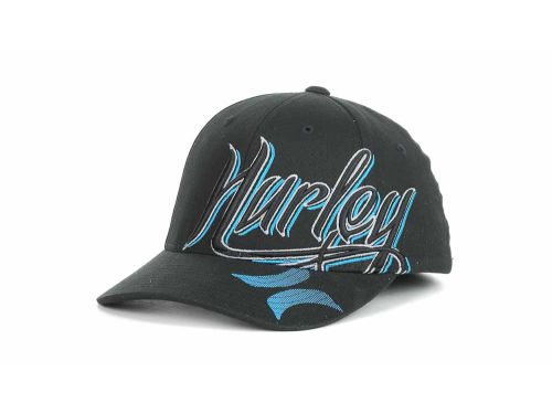 Hurley Youth Keep It Clean Flex Cap Hats