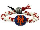 New York Mets Game Wear Frozen Rope Bracelet Gameday & Tailgate