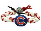 Chicago Cubs Game Wear Frozen Rope Bracelet Gameday & Tailgate