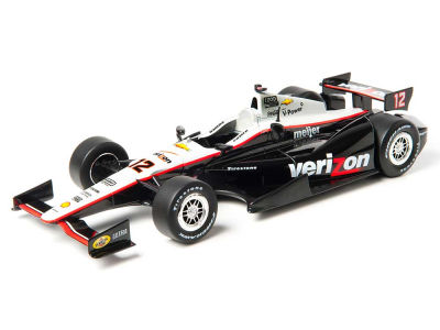 Will Power IndyCar 1:18 Diecast