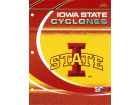 Iowa State Cyclones 2-Pocket Portfolio Home Office & School Supplies