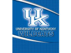 Kentucky Wildcats 3 Ring Binder Home Office & School Supplies