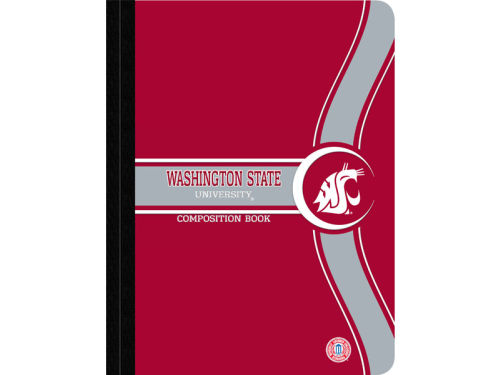 Washington State Cougars Book Comp