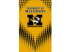 Missouri Tigers 3 Pack Memo Book Home Office & School Supplies
