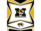 Missouri Tigers NCAA Stretchable Book Cover Knick Knacks