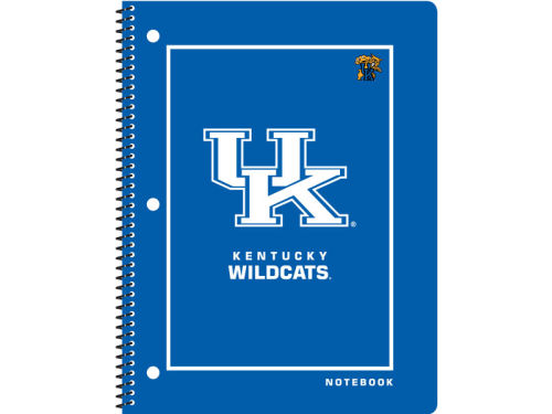 Kentucky Wildcats Notebook