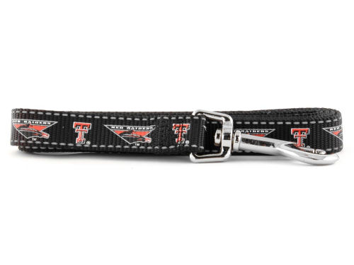 Texas Tech Red Raiders Dog Lead Med. 4