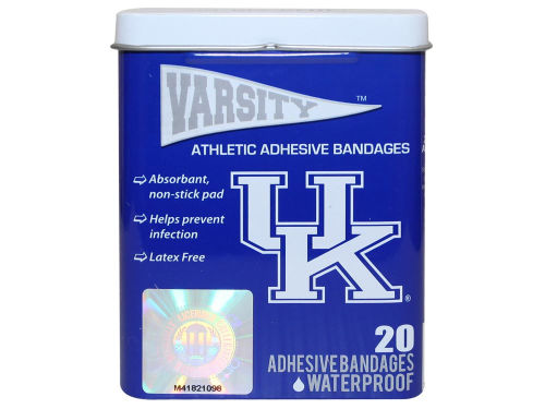 Kentucky Wildcats Varsity Bandages