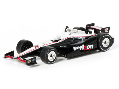 Will Power IndyCar 1:64 2012 Diecast