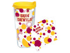Arizona State Sun Devils Tervis Tumbler 24oz. Polka Dot Tumbler With Lid BBQ & Grilling