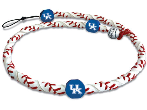 Kentucky Wildcats Game Wear Frozen Rope Necklace