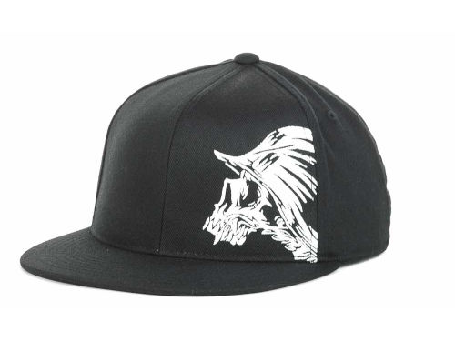 Metal Mulisha Cape 210 Flex Cap Hats