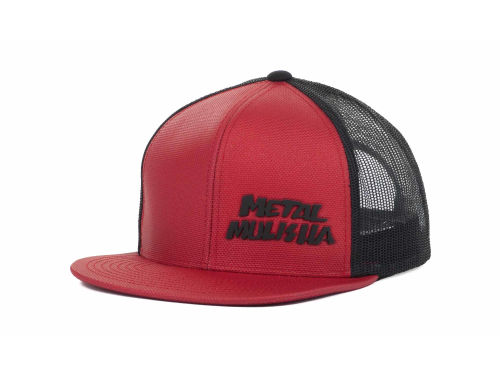 Metal Mulisha Network Trucker Cap Hats