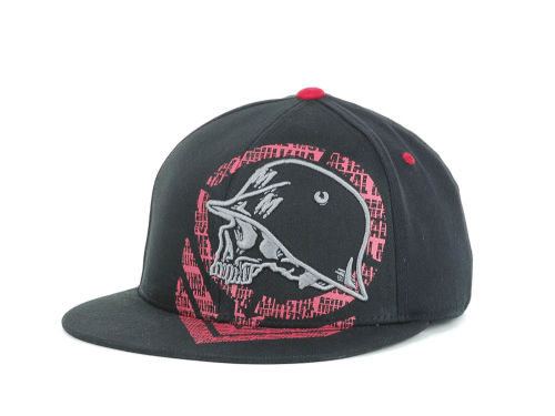 Metal Mulisha Shift Flat Flex Cap Hats