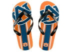 Auburn Tigers Big Logo Flip Flop NCAA Apparel & Accessories