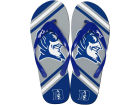 Duke Blue Devils Big Logo Flip Flop NCAA Apparel & Accessories