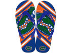 Florida Gators Forever Collectibles Big Logo Flip Flop NCAA Apparel & Accessories