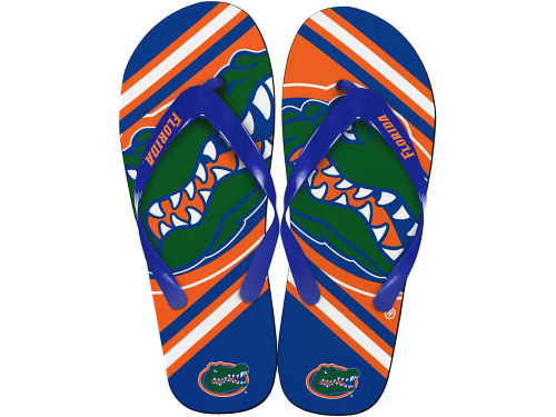 Florida Gators Big Logo Flip Flop NCAA