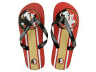 Florida State Seminoles Big Logo Flip Flop NCAA Apparel & Accessories