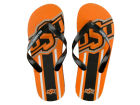 Oklahoma State Cowboys Big Logo Flip Flop NCAA Apparel & Accessories