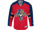 Florida Panthers Reebok NHL Men's Premier Jersey Jerseys