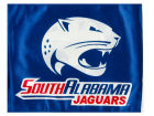 University of South Alabama Jaguars Car Flag Flags & Banners